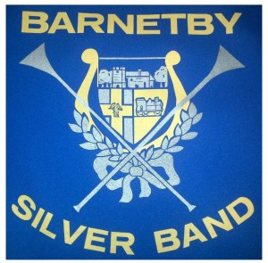 Barnetby Silver Band