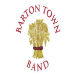logo of Barton town band
