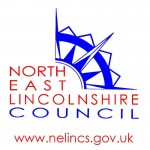 logo for east lincolnshire council