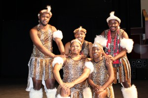 photo of Mighty Zulus