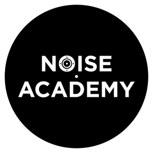 2015-07 NOISE ACADEMY FINAL LOGO BLACK
