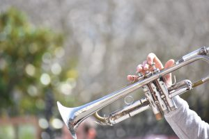 Joint Concert - Barnetby Silver Band and West Yorkshire Brass