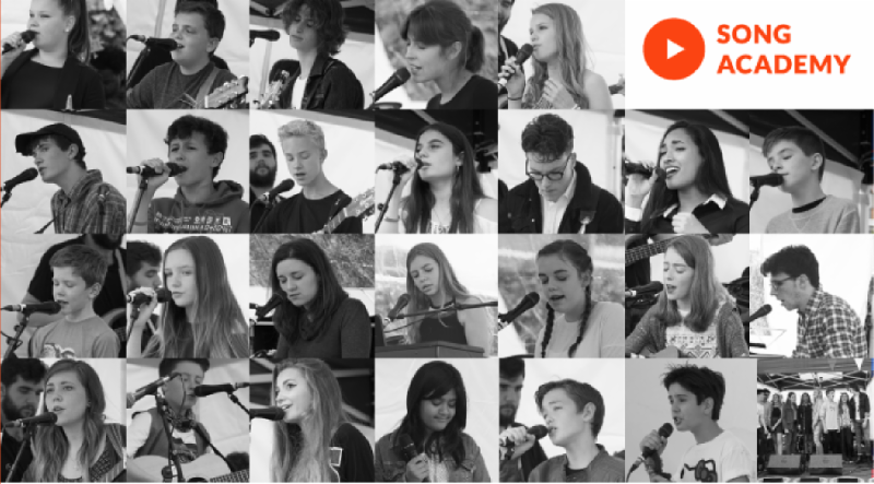 Young Songwriter 2018 Competition
